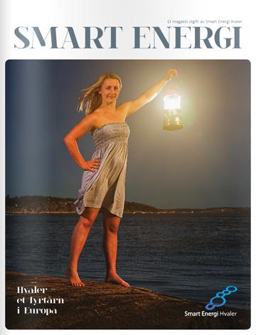 Smart Energi Hvaler Magasin 2013