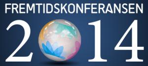 Fremtidskonferansen logo