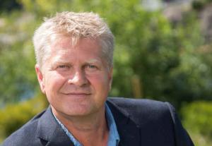 Foto av Rådmann Dag W. Eriksen